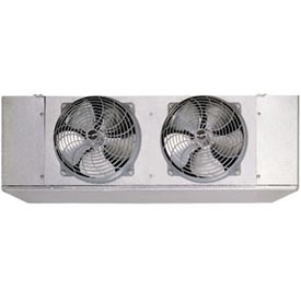 Turbo Air Adr073ae 2 Fan Air Defrost Unit Cooler With Ec