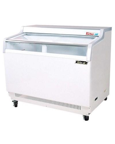 Turbo Air Tgf 9f 8 5 Cu Ft Commercial Ice Cream Freezer